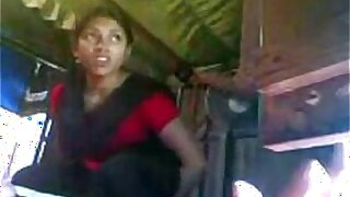 Indian Young Women New Wifes in the bedroom - 6:14