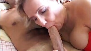 Busty dicked blowjob amateur - 5:43
