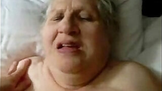 Stolen video of my old fat mom with daddy - 2:00
