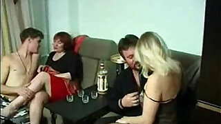 Family Sex After - 20:00