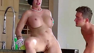 Sex Action Tape at party With horny Mature Busty Wife shay fox movie - 5:00