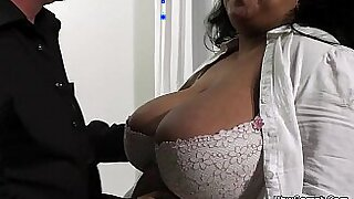 Cheating black lover with fat cucksucks his hole - 6:02