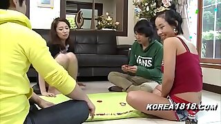 Korean dolls stripping and touching - 13:21